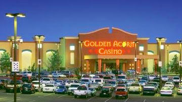 Acorn casino ca coushata casino in louisiana