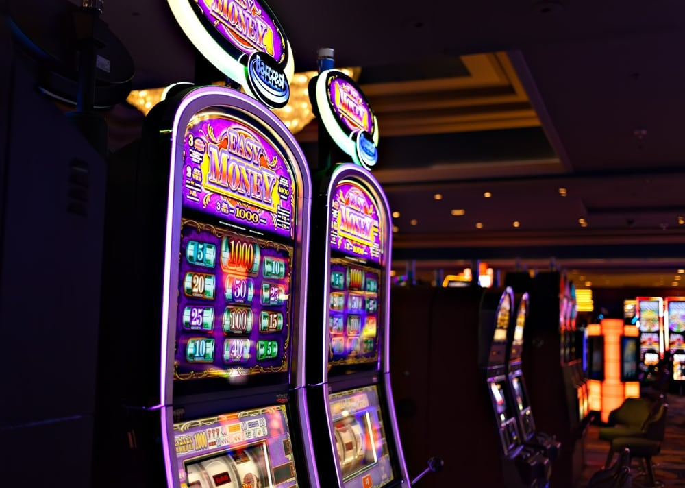 New slot machines 2019 vegas