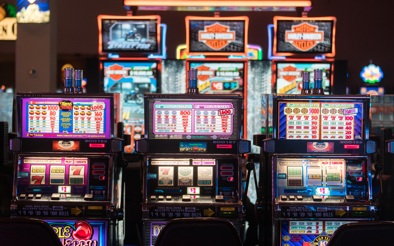 Best Penny Slot Machines To Play 2020 News & Blog: Casino Tips & Tricks | San Diego CA | Golden Acorn